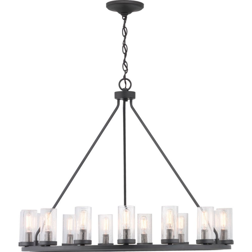 Alyson 5 Light Drum Chandelier