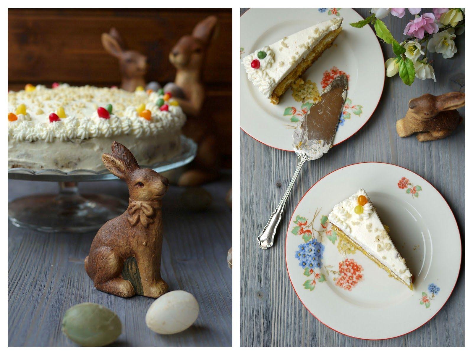 Geschenke Aus Der Küche Für Ostern Ostern Präsentkorb Geschenkkorb