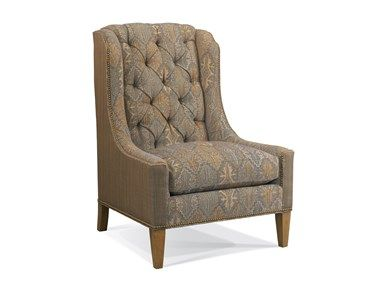 Shop For Sherrill Furniture Wing Chair 1348 And Other Living Room Chairs Sherrill 1348 Sherrill Fur Sherrill Furniture Nc Furniture North Carolina Furniture