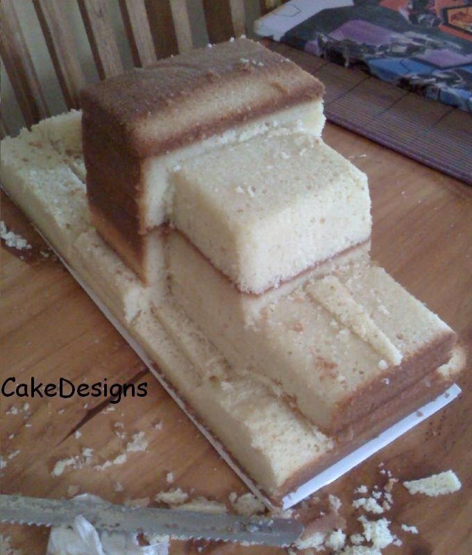 To Die For Cake Recipes