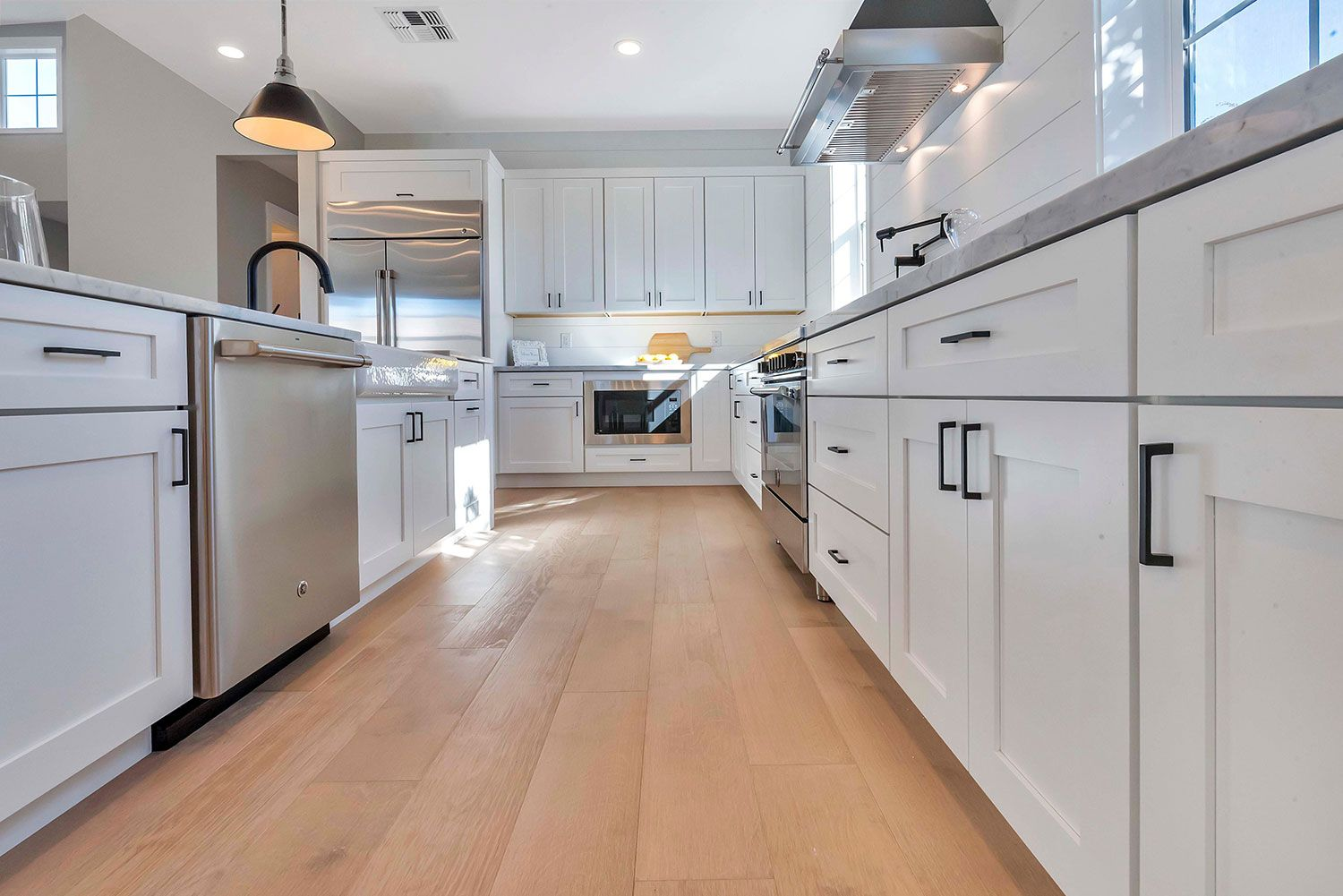 Keep Your Kitchen Up To Date With The Latest Trends