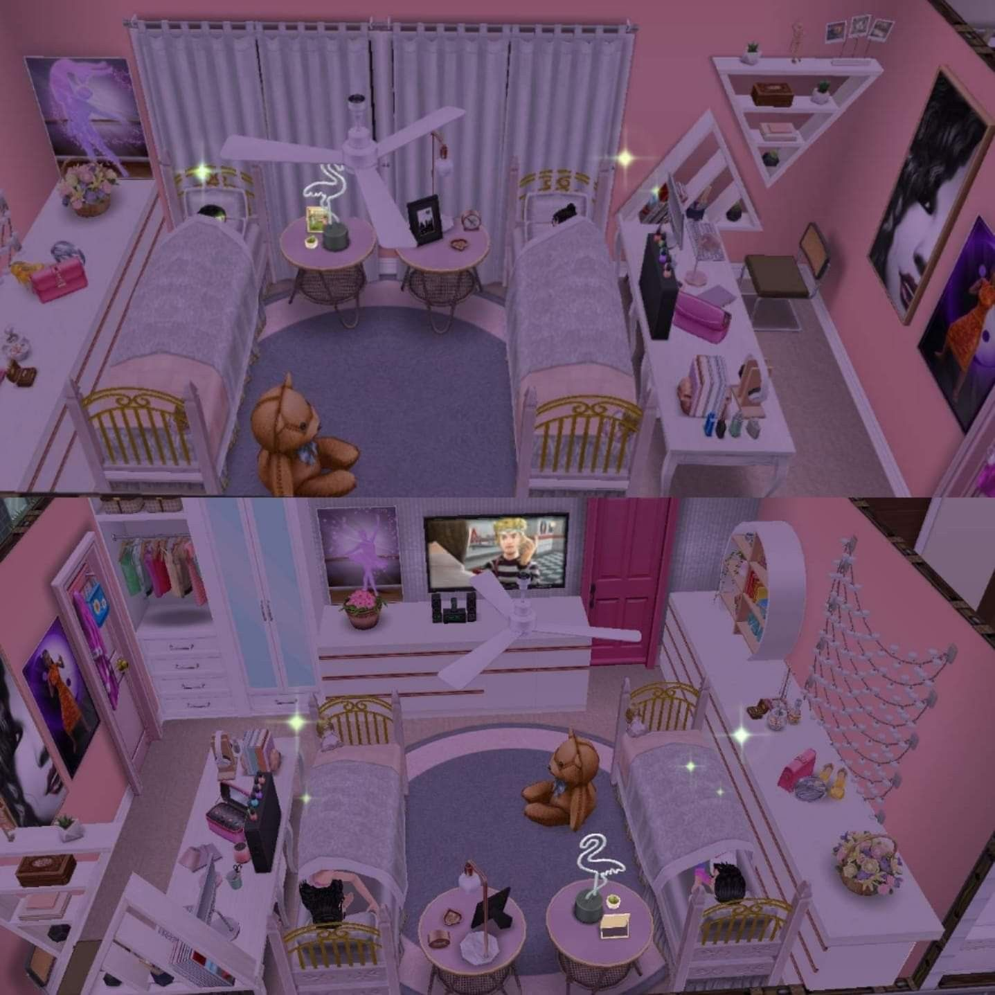 Pin By Kimberly101guides On The Sims Freeplay Decoration Ideas Sims House Sims Free Play Sims 4 House Design