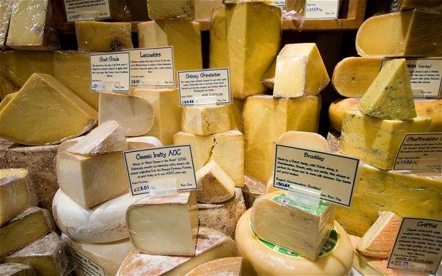 Dutch Vermeer Named World S Best Cheese