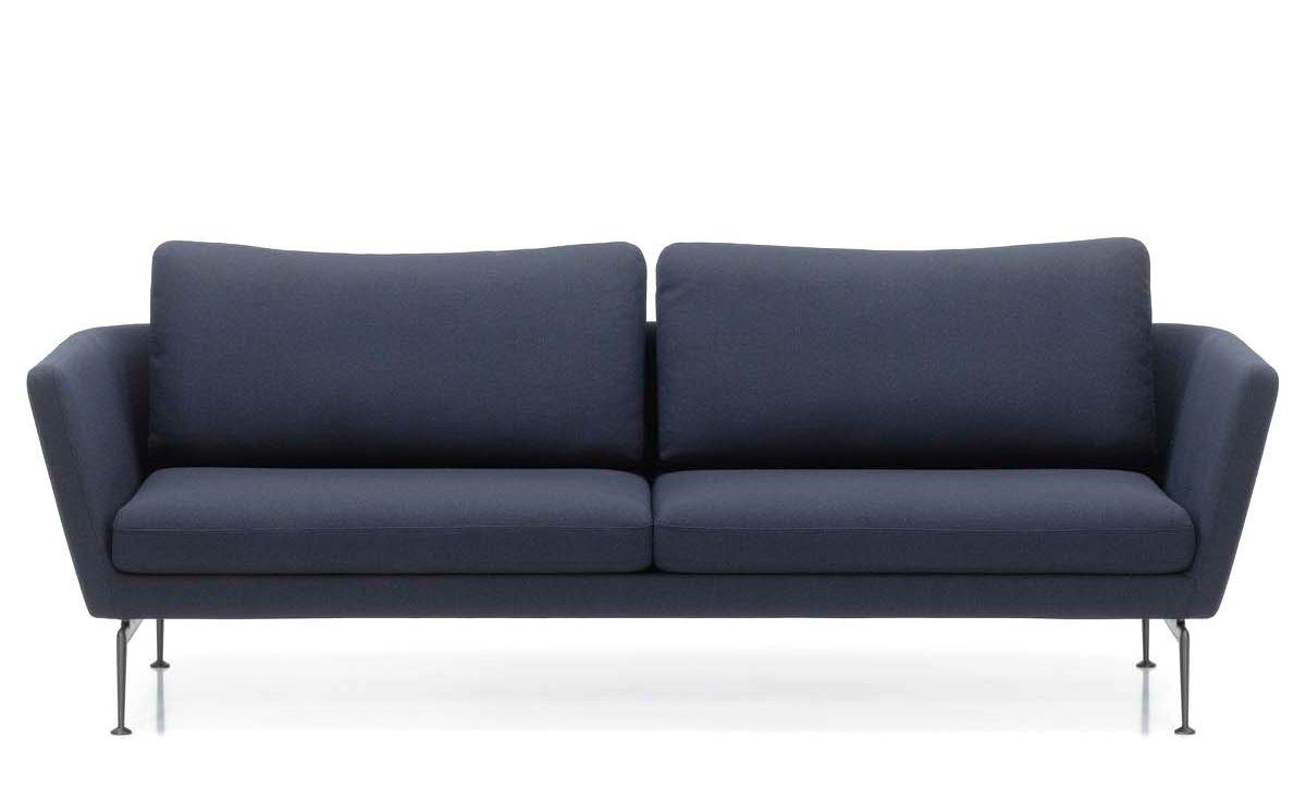 Suita Three Seater Firm Sofa