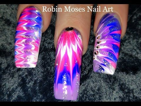 No water needed lavender diva diy drag marble nail art tutorial no water needed lavender diva diy drag marble nail art tutorial youtube prinsesfo Images
