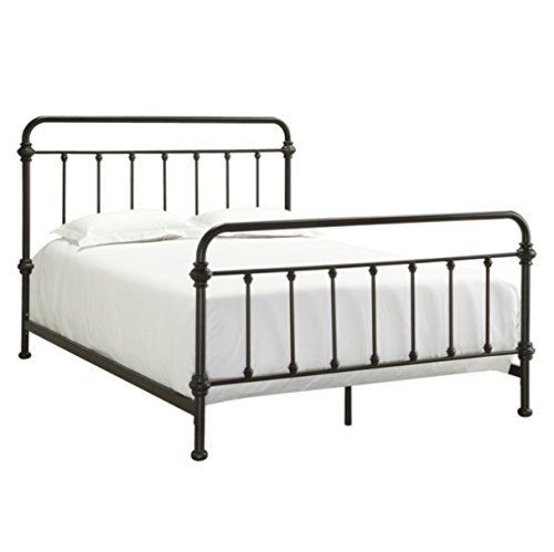 Shabby Chic Bedroom Furniture Guide Metal Beds Iron Bed Iron