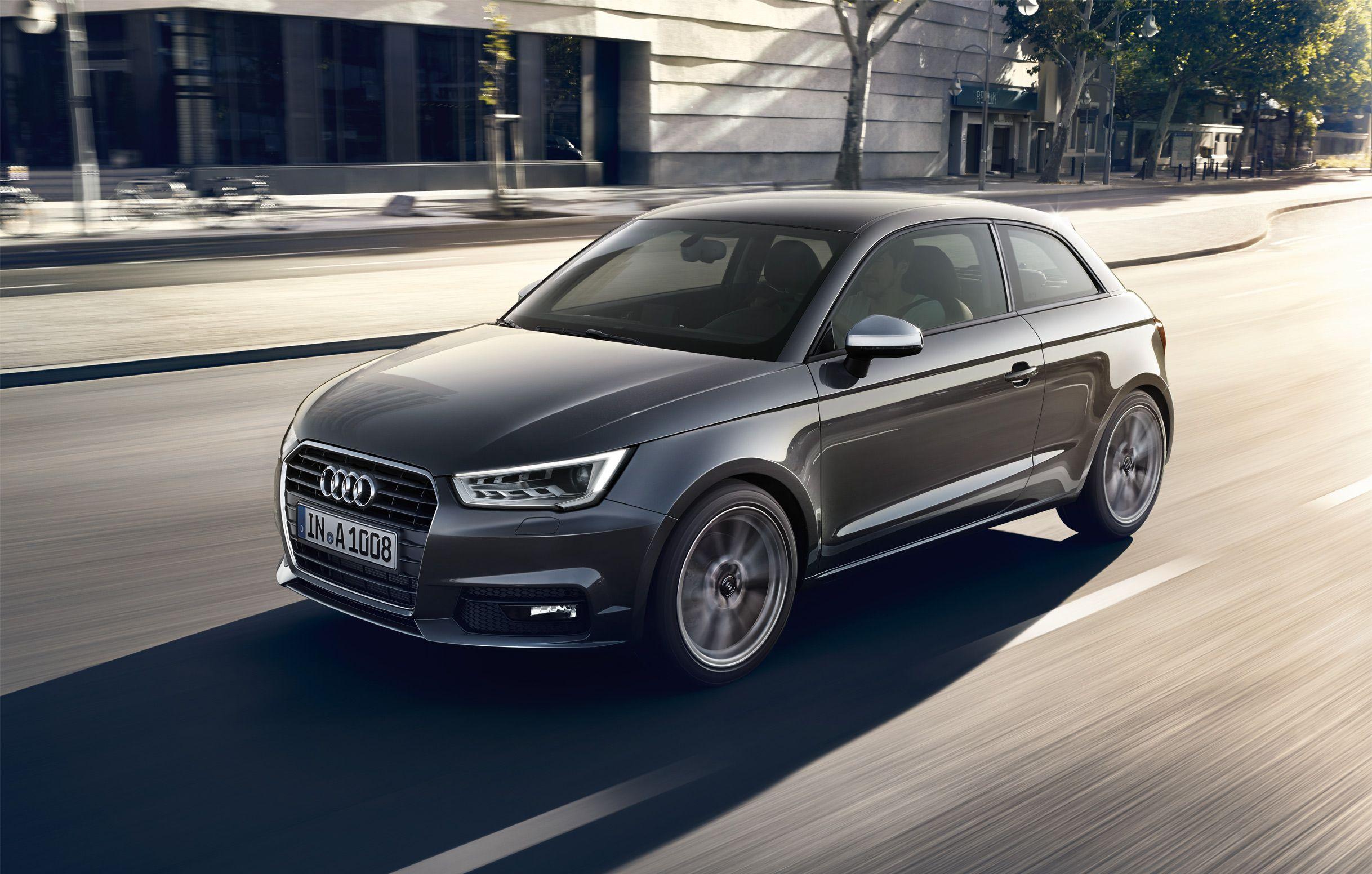 Audi a1 google zoeken