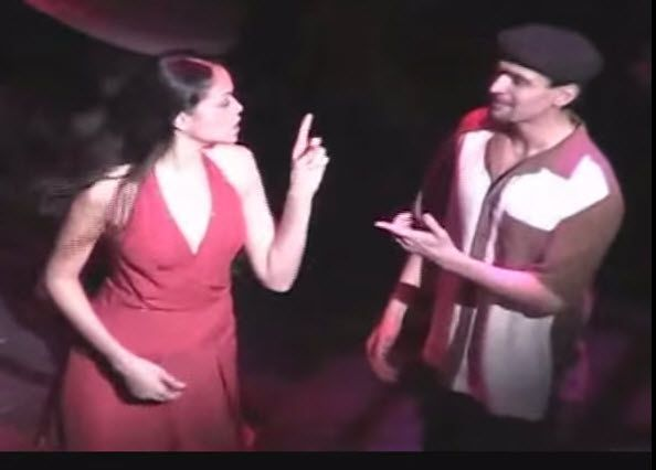 Image Result For Vanessa Club Dress In The Heights In The Heights Club Dresses Lin Manuel Miranda