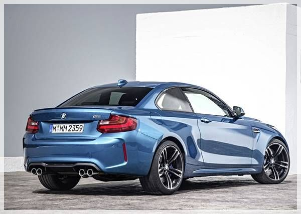BMW M2 Release Date >> 2019 Bmw 2 Series M2 Gran Coupe Release Date Bmw M2 Bmw