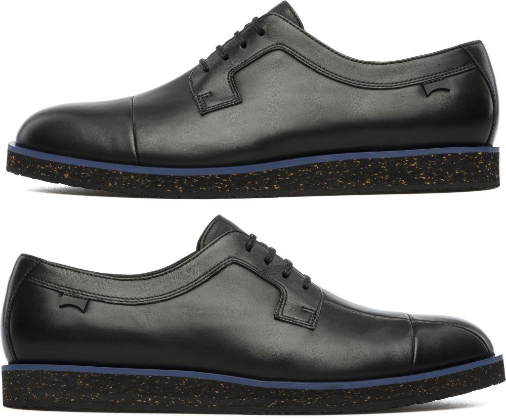 Camper Twins 18999 001 Formal shoes Men. Official Online