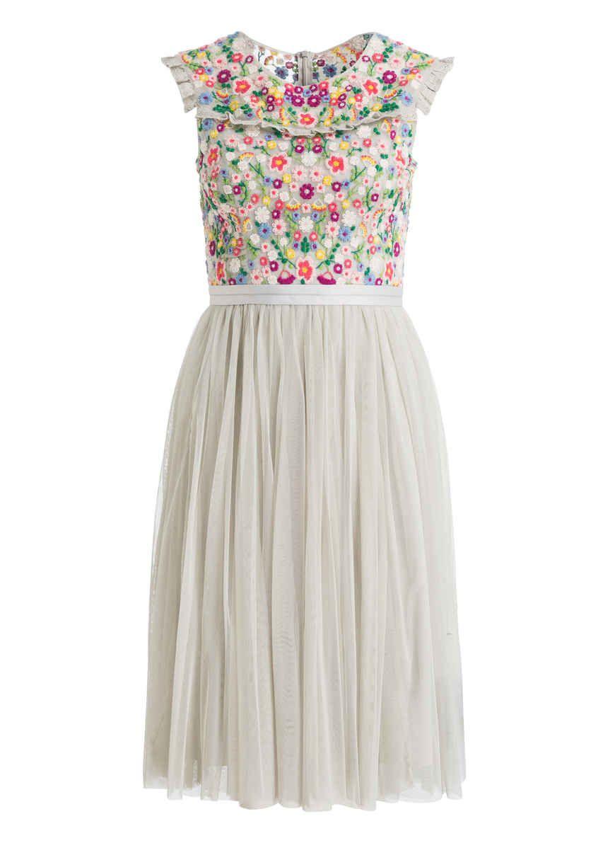 needle & thread kleid lazy daisy | thread, häkelspitze, kleider