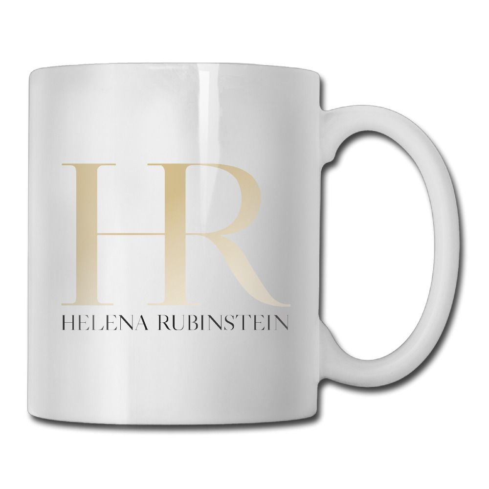 Helena Rubinstein Coffee Mug That Keeps Coffee Hot Teacher Tazas Ceramic Tumbler Caneca Tea Cups Affiliate Ceramic Tumbler Mugs Tea Cups