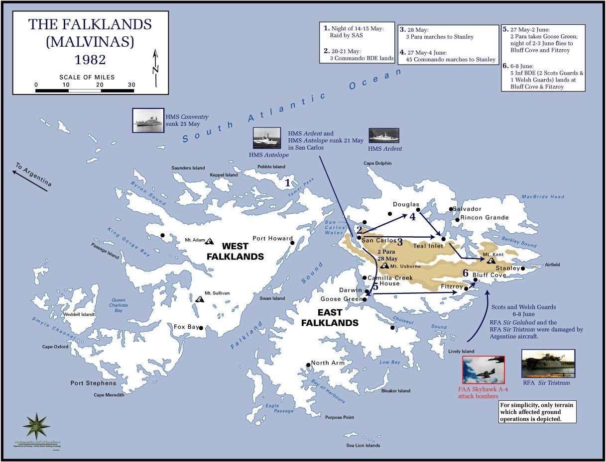 electronic warfare in falkland war British naval forces in the falklands war this is a list of the naval forces from the united kingdom that took part in the falklands war for a list of naval forces from argentina, see argentine naval forces in the falklands war.