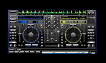 Virtual DJ Mixer Pro v 1 0 Free Android App latest apk download