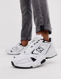 New Balance 708 Granatowe Buty Sportowe Na Grubej Podeszwie Asos Sneakers Fashion New Balance Outfit Swag Shoes
