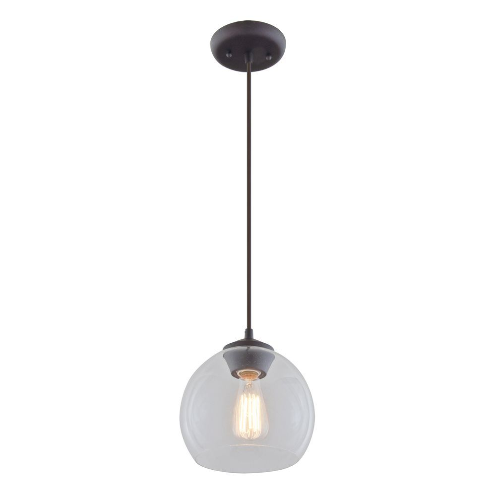 Dvi Lighting Oberon Mini Pendant At Lowe Canada Find Our Selection Of Lights The T Guaranteed With Match Off