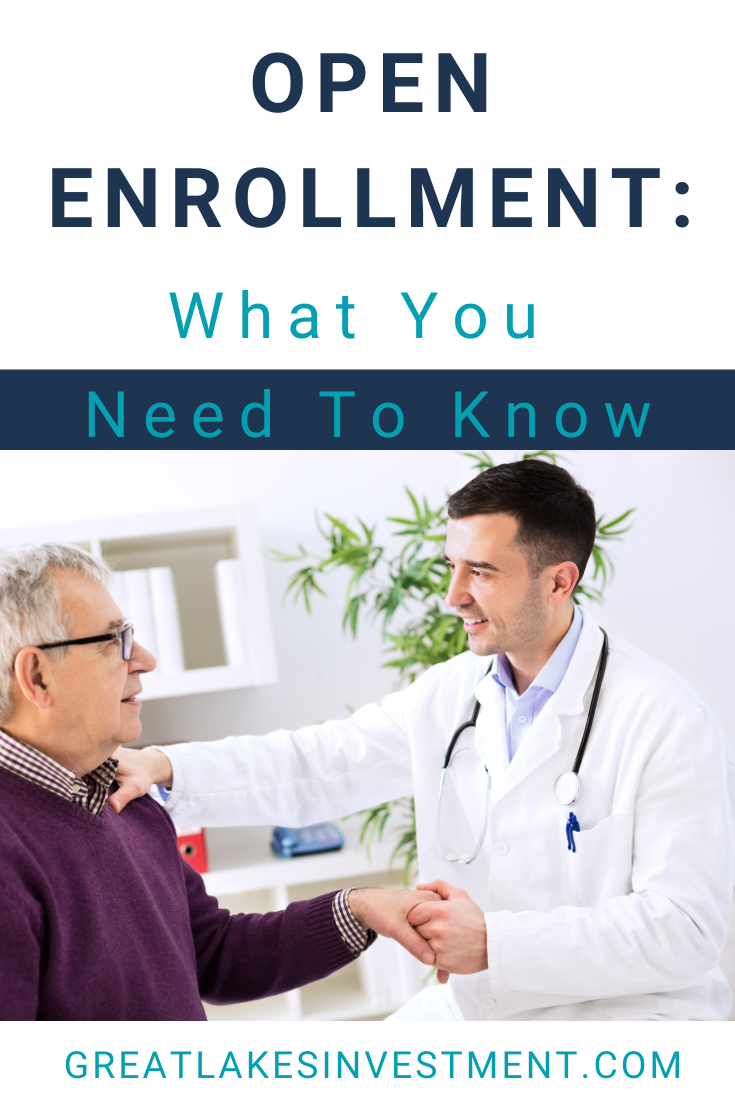 What You Need to Know About Open Enrollment Open