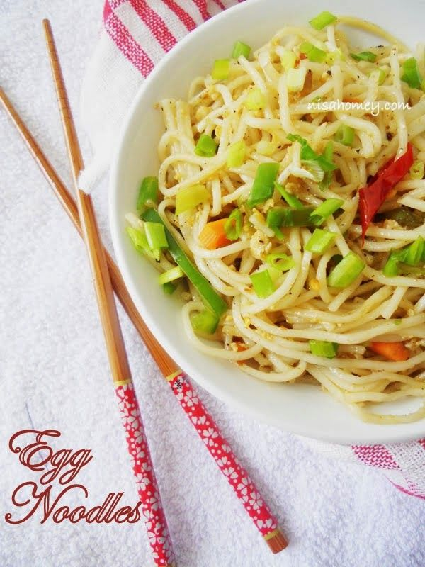 Cooking is easy egg noodles chinese style foodings pinterest cooking is easy egg noodles chinese style forumfinder Gallery