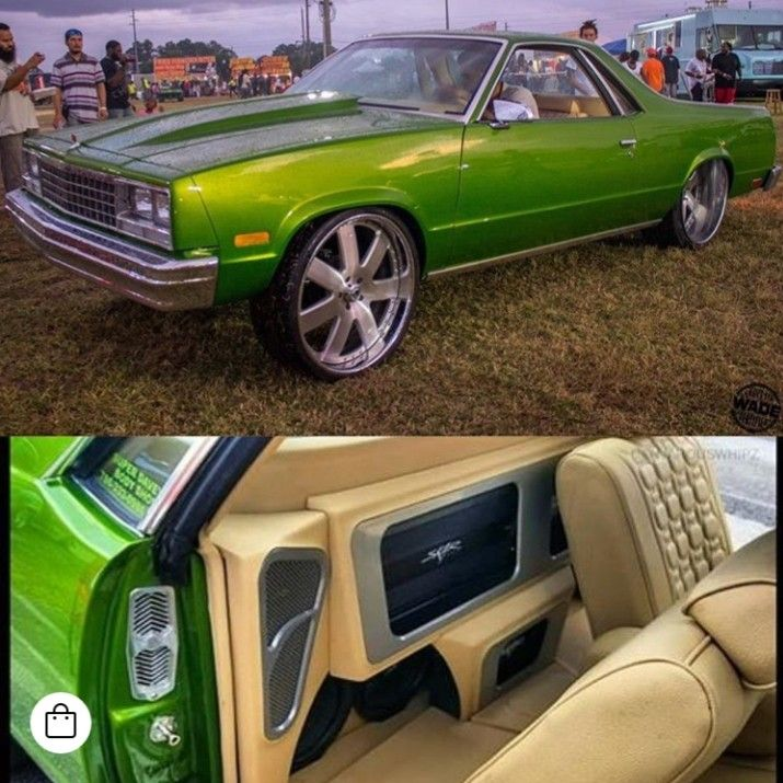 Pin By Car Tn On Door Panels Donk Cars Old School Cars Dream Cars