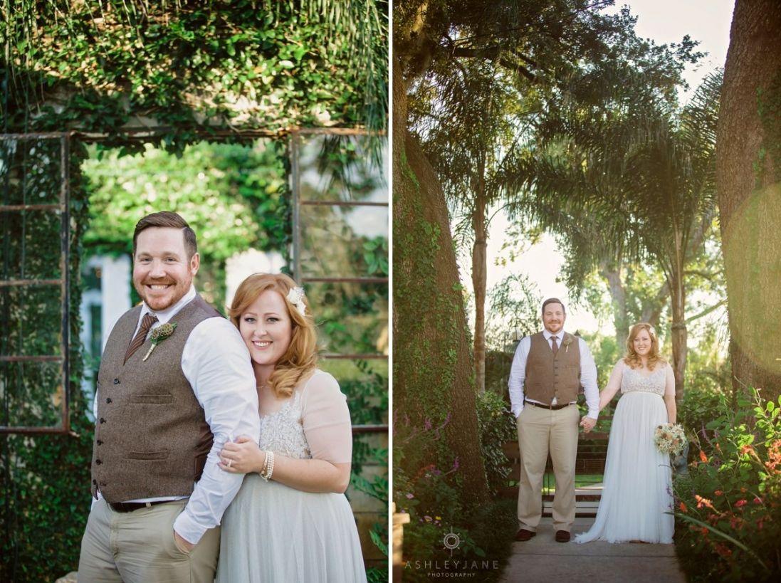 The Acre Orlando Wedding Destination Vintage Unique Bride
