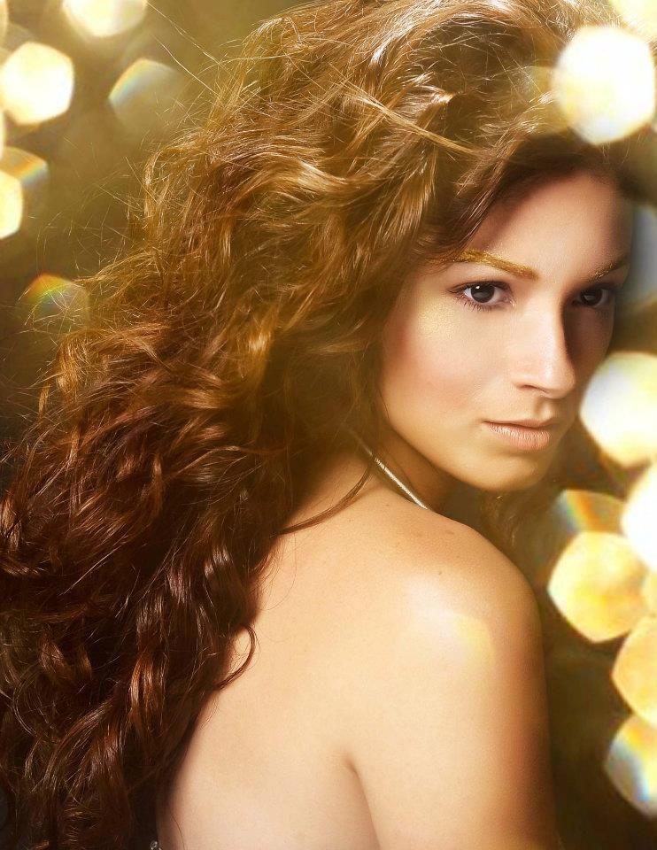 Grant Foto - Hannia - Photography - Makeup & Hair by Sara Eudy