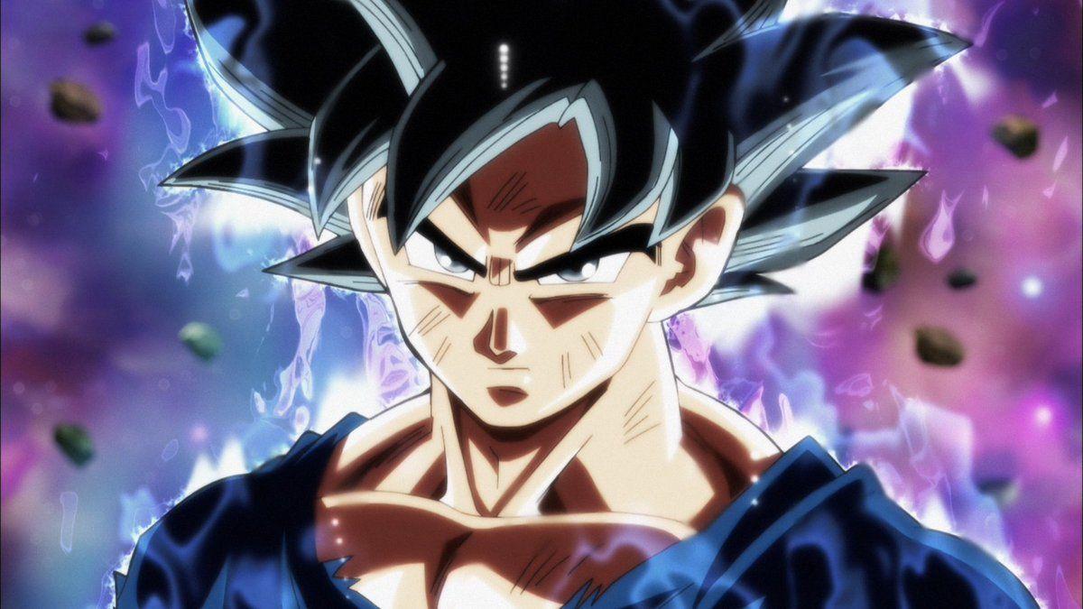 Dragon Ball Super Busca Do Twitter Dragon Ball Anime Dragon
