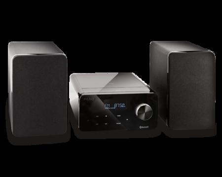 Peaq Micro Audio System Pms200bt B Incl Dab Digitales Radio Media Markt Produkte