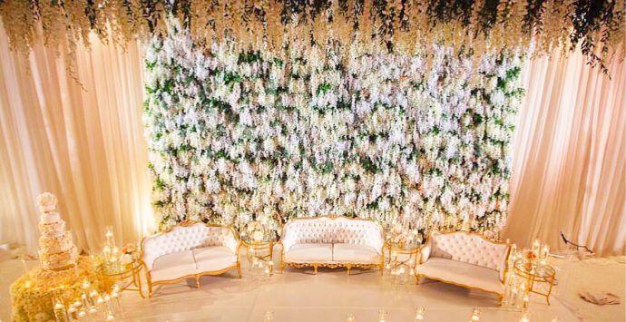 Nigerian wedding stage decor ideas my wedding style pinterest nigerian wedding stage decor ideas junglespirit Image collections