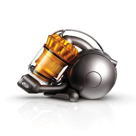 Dyson DC38 Multi Floor Lightweight Dyson Ball Cylinder Vacuum Cleaner: Amazon.co.uk: Kitchen & Home