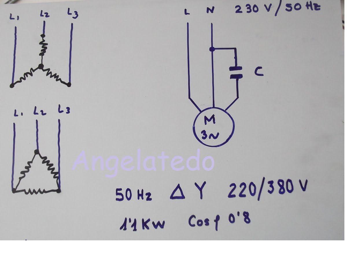 Pin En Electricidad