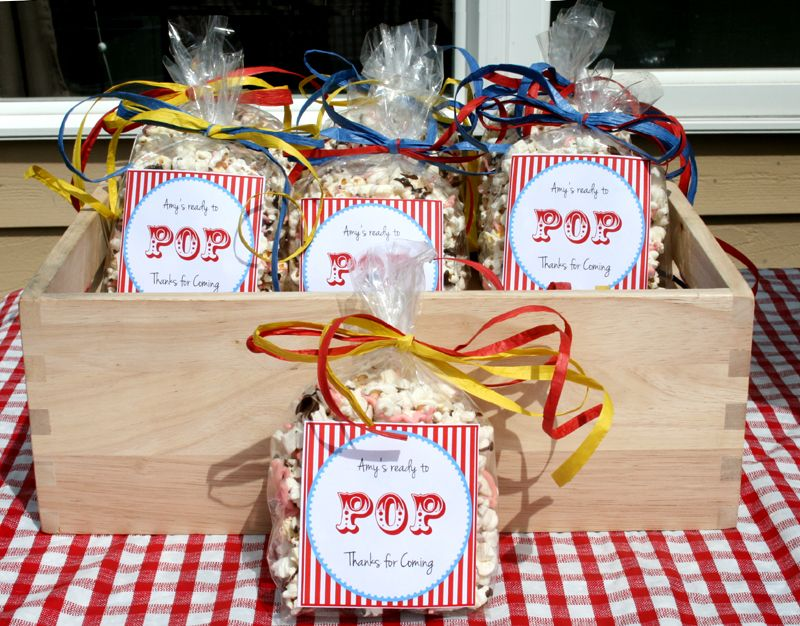diy baby shower favors for carnival themed couples baby shower, Baby shower invitation