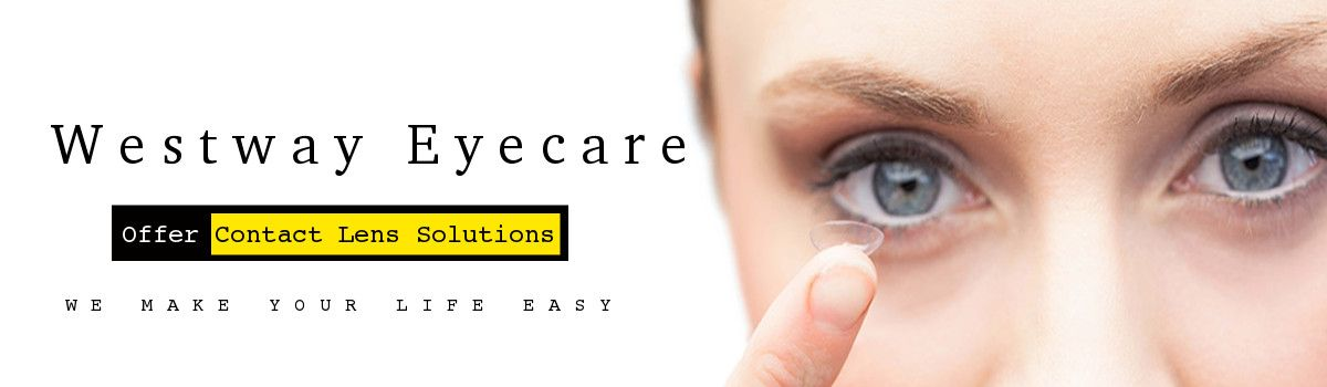 Visit Westway Eyecare Offer Full Technology Ne Services At