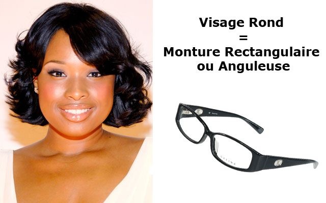lunettes pour visage rond coaching relooking femme. Black Bedroom Furniture Sets. Home Design Ideas