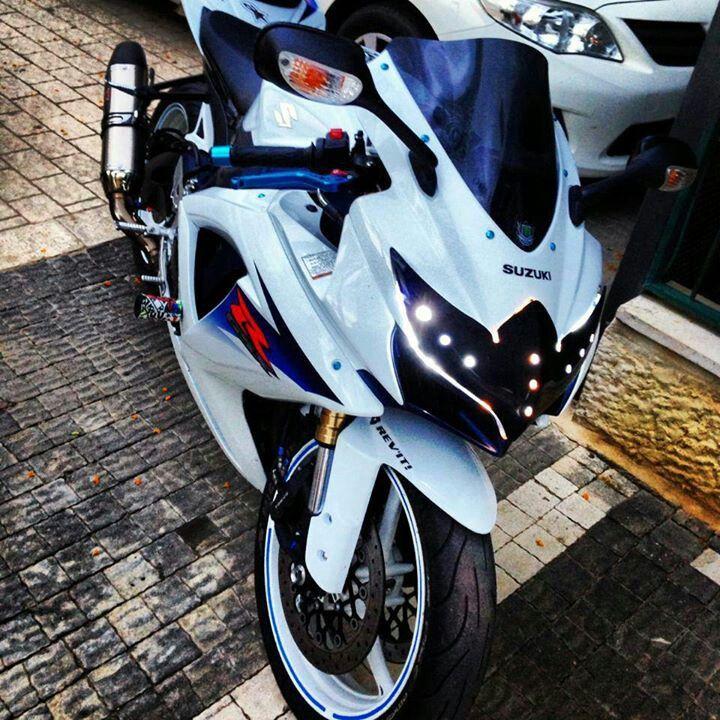 Suzuki Gsxr Aftermarket Wheels