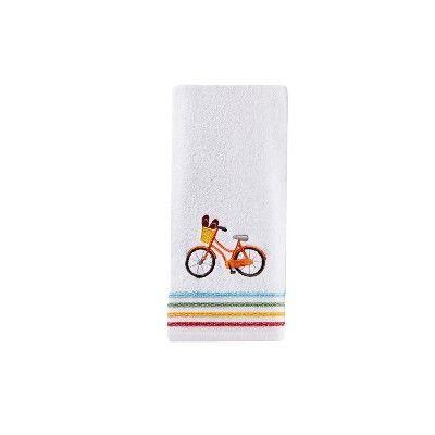 800bf8ebeba 2pc Paradise Beach Hand Towel Bath Towels Sets White - Saturday Knight Ltd.