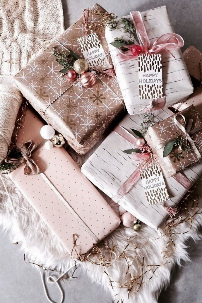 Gift Guide Under 25 Ideas For Your Gift Exchange Aesthetics