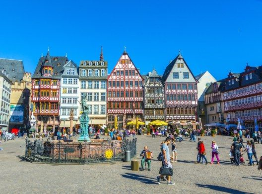 Frankfurt Was Tun
