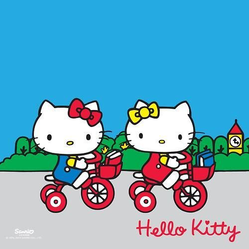 Hello Kitty Kitty Hello Kitty Sanrio Hello Kitty