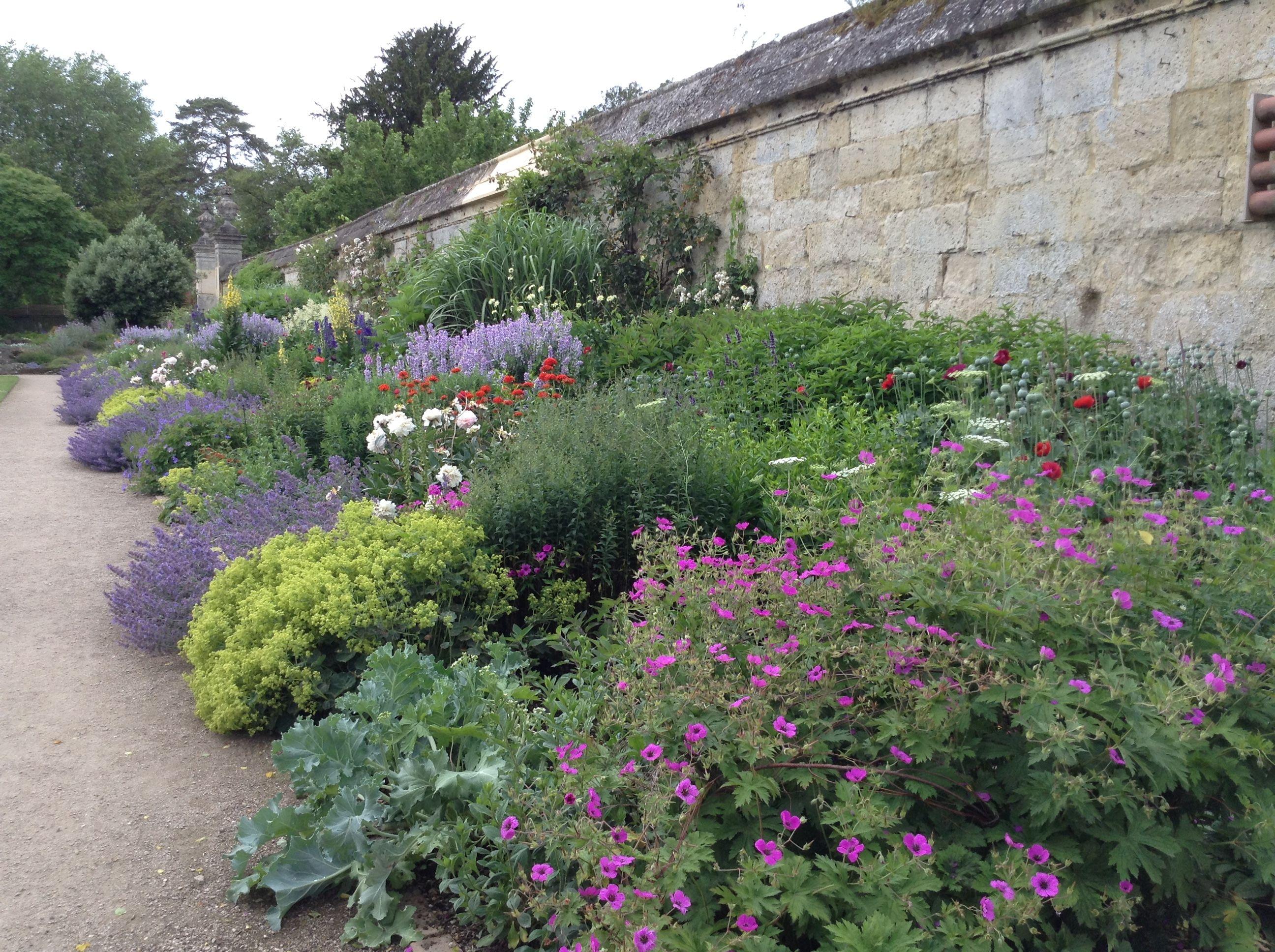 Jardín Botánico de la Universidad de Oxford, el más antiguo del ...