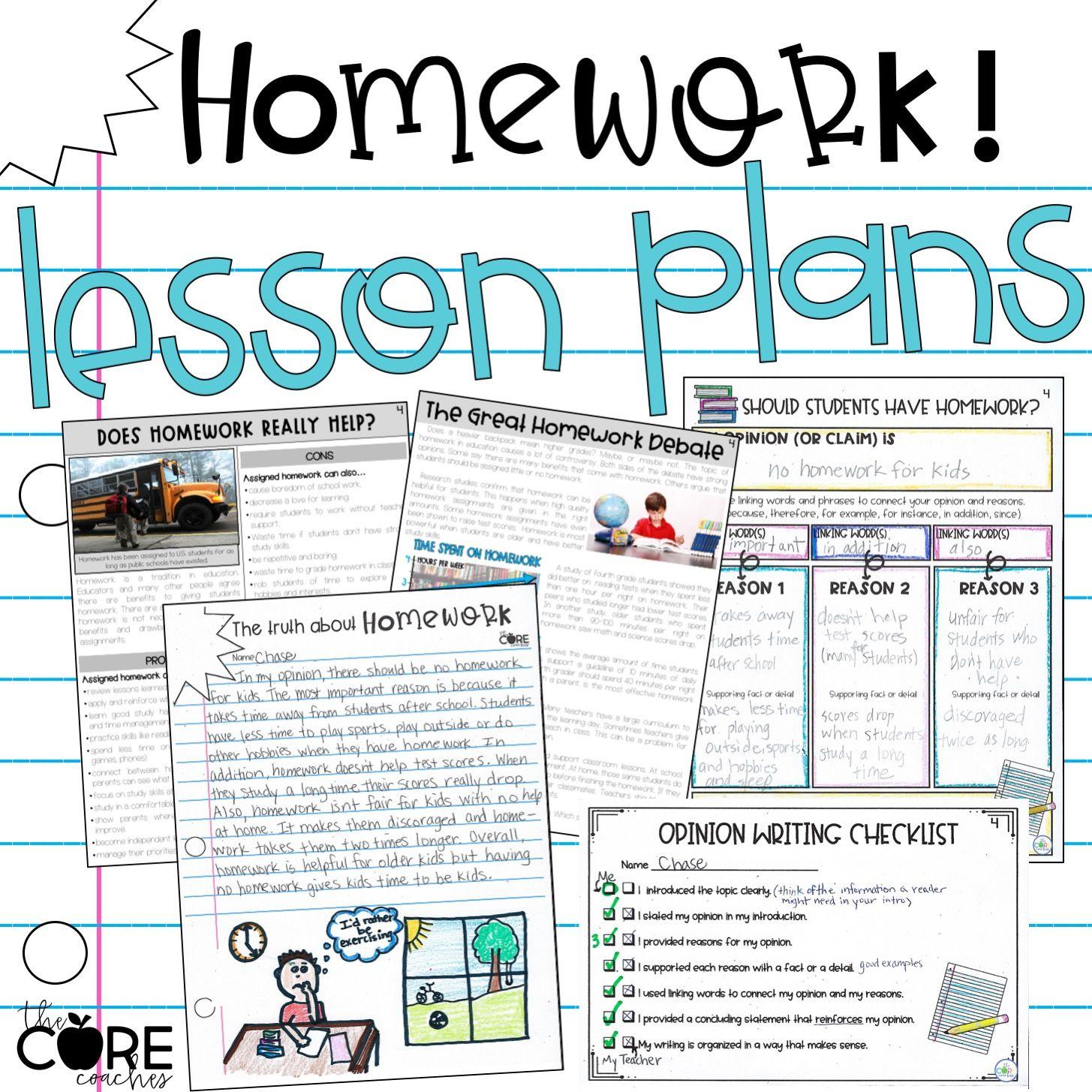 Argumentative writing homework help