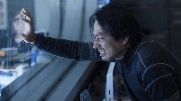 Helix episode 12 The Reaping preview.