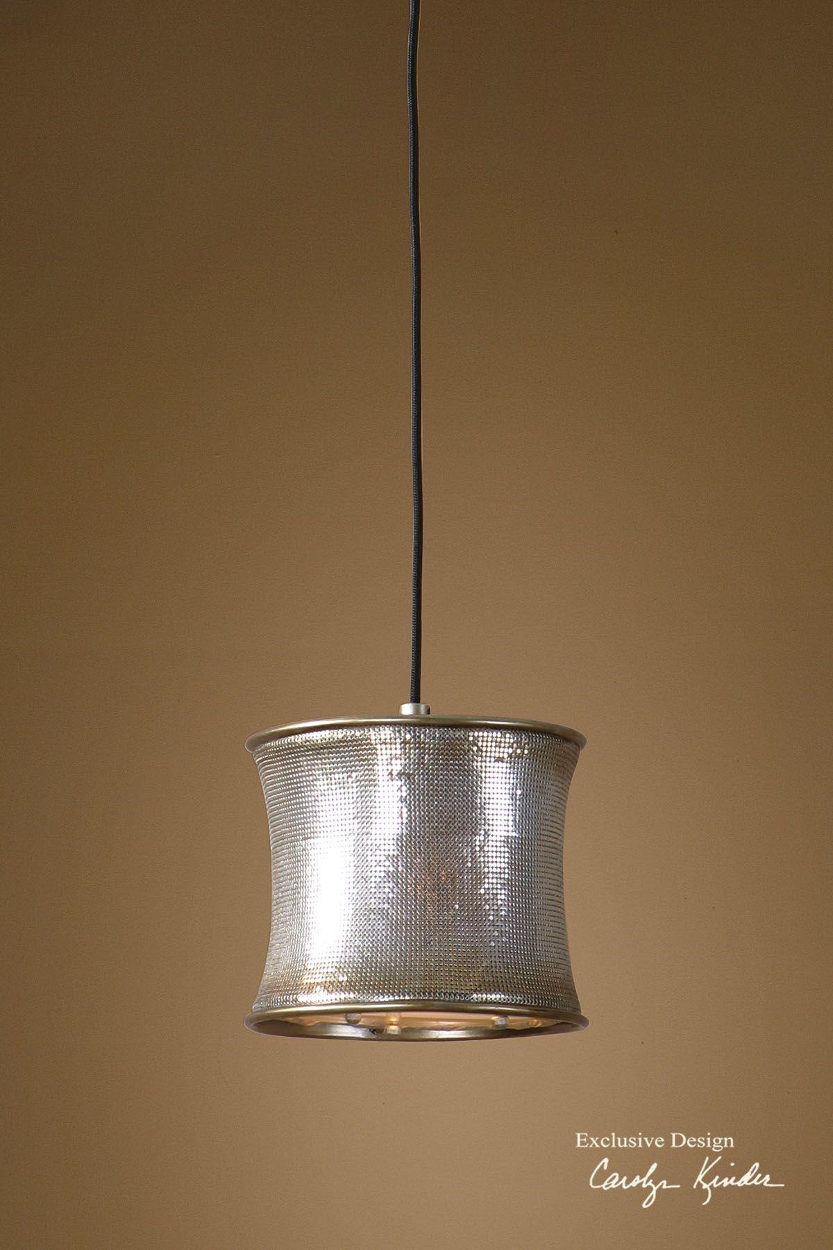 Mercury glass light fixtures - Light Fixtures