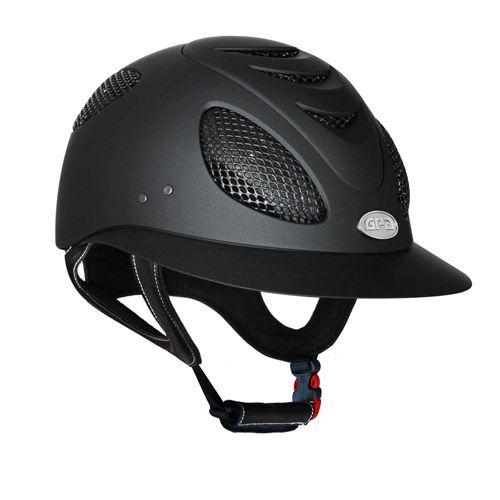Casco Gpa First Lady 2x Horse Dream Riding Helmets