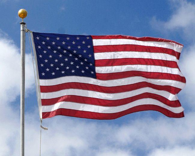 Stars And Stripes American Flag History American Flag Flag