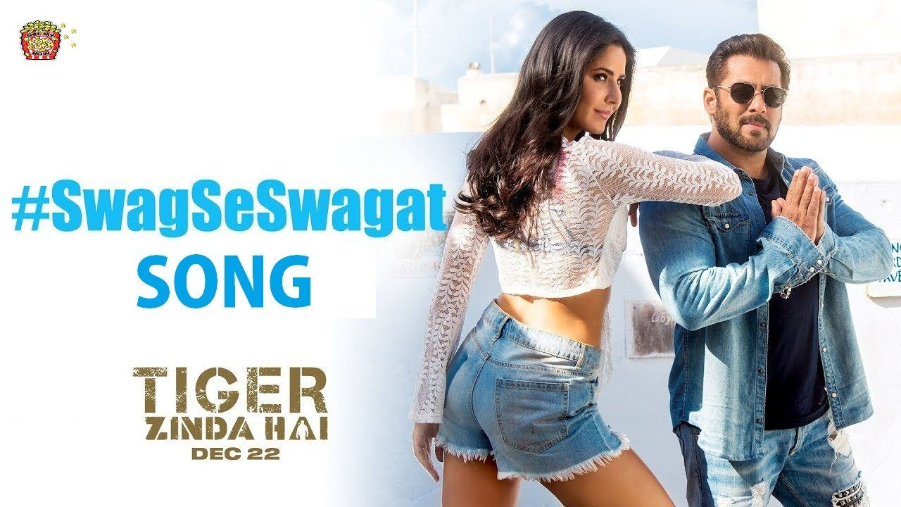 download ringtone music of swag se swagat