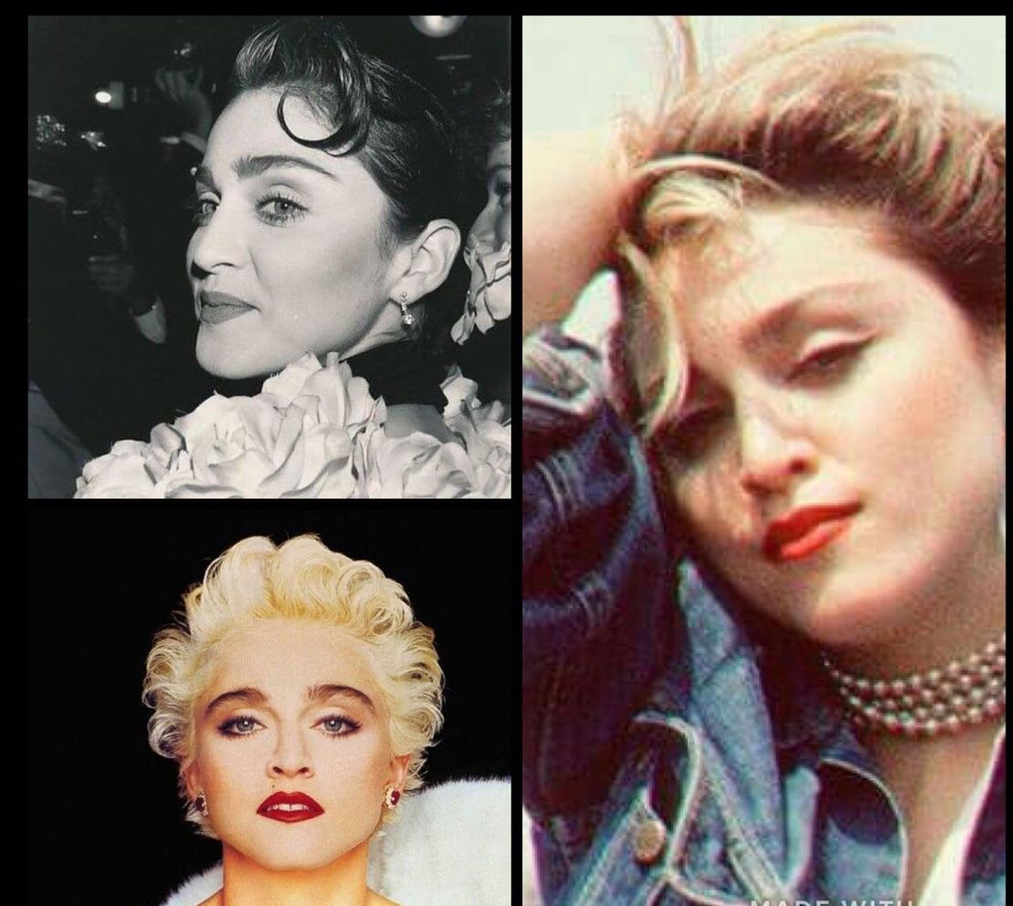 Pin By Vintage Cutie On Madonna