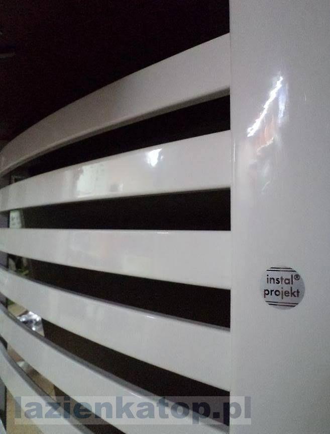 Grzejniki łazienkowe Instal Projekt Retto Radiators