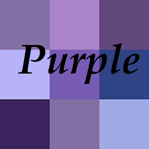 24a039130348d Day 98 - Purple: of a color intermediate between red and blue Sunday posts, the  end of each week, have become a theme on This-Is-My-Truth-Now, organized by  ...