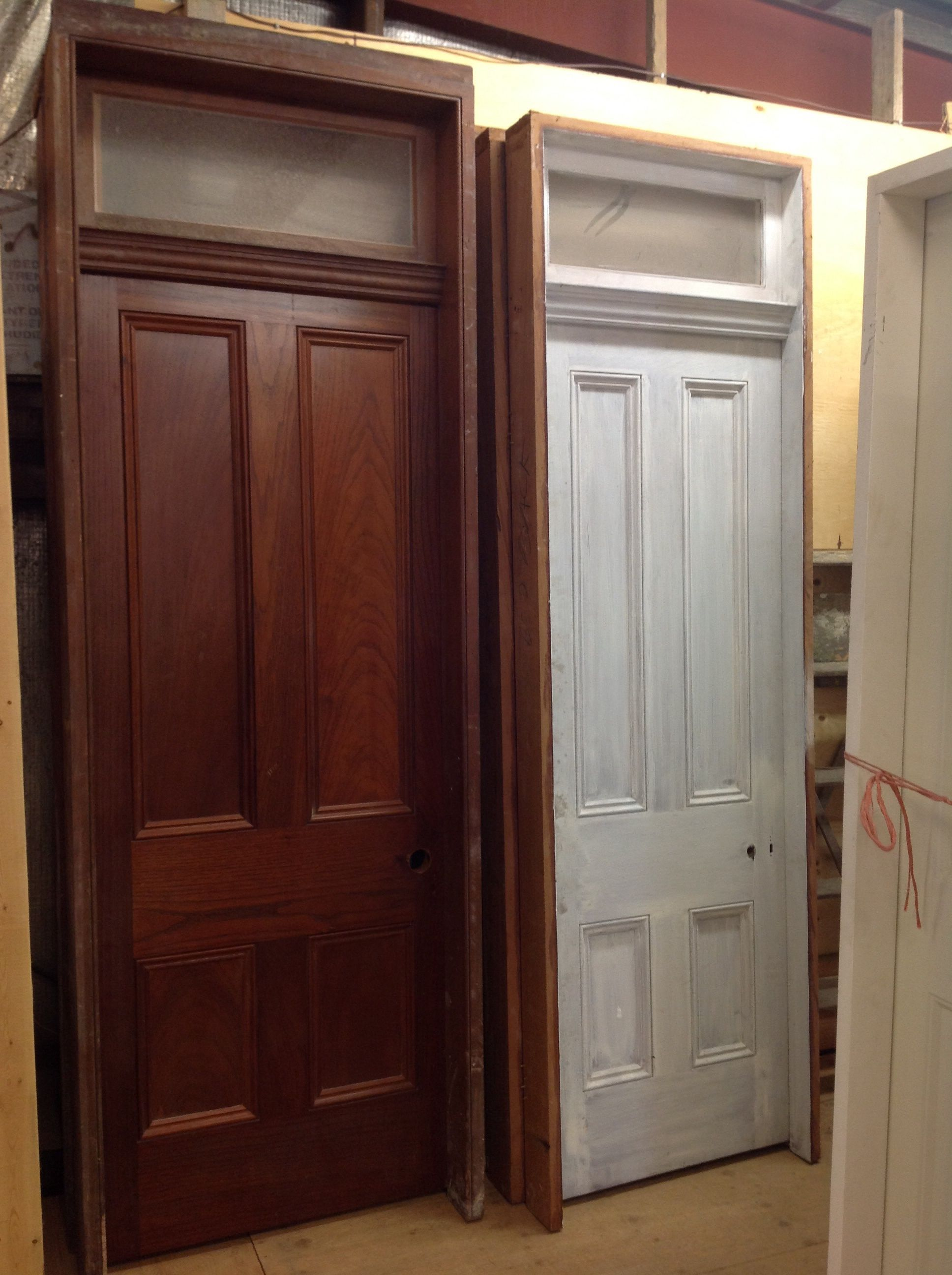 Wood Doors Love These Chilliwack New And Used