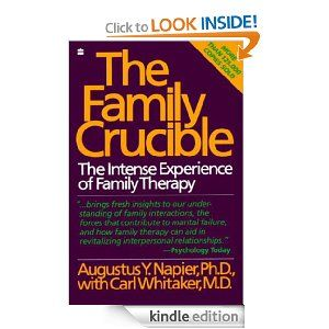 the family crucible paper
